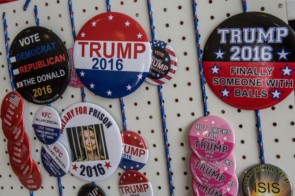 Elecciones Estados Unidos Caucus
