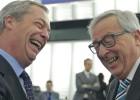 """Juncker dice que la oferta de acuerdo es """"justa"""""""