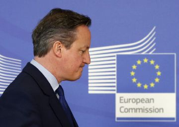Cameron se enfrenta a duras resistencias al pacto con la UE