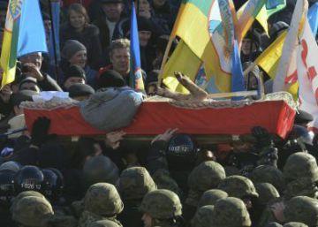 Dimite harto de la corrupción un ministro clave para la reforma ucrania