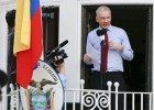 Expertos de la ONU creen que Assange sufre una detención ilegal