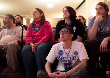 New Hampshire, el último tren de los 'otros' republicanos