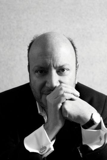 El periodista colombiano Julio Sánchez Cristo