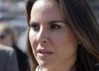 Kate del Castillo presenta amparo para evitar ser detenida