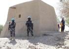 Cadena de ataques terroristas a la misión de la ONU en Tombuctú