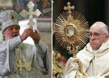 Cuba acogerá la histórica reunión del Papa y el patriarca ortodoxo