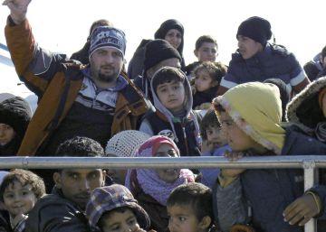 Turquía refuerza los controles en la frontera con Siria