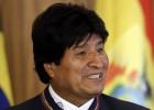 Evo Morales é implicado em um escândalo por tráfico de influência