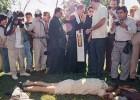Arrestados 17 exmilitares por la masacre de jesuitas en El Salvador