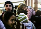Frente dos rebeldes sírios em Aleppo desmorona e leva pânico