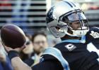 Cam Newton: MVP de la NFL