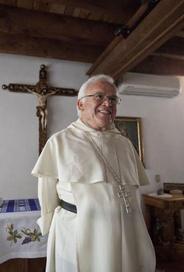 Raúl Vera, obispo de Saltillo