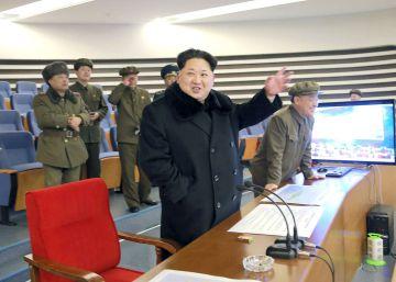 Estados Unidos confirma que Corea del Norte ha reiniciado un reactor nuclear
