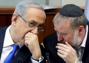 Netanyahu estrecha el cerco a las ONG israelíes críticas con la ocupación