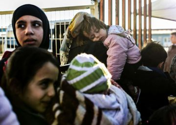 La ONU alerta de que el cerco de Alepo amenaza a 300.000 personas