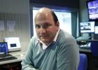 Alejandro Nieto, quien fue director de la cadena SER.