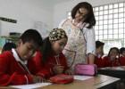 La mitad de los jóvenes mexicanos tropieza con las matemáticas
