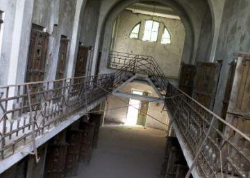 Condena histórica en Rumania al director de una cárcel comunista