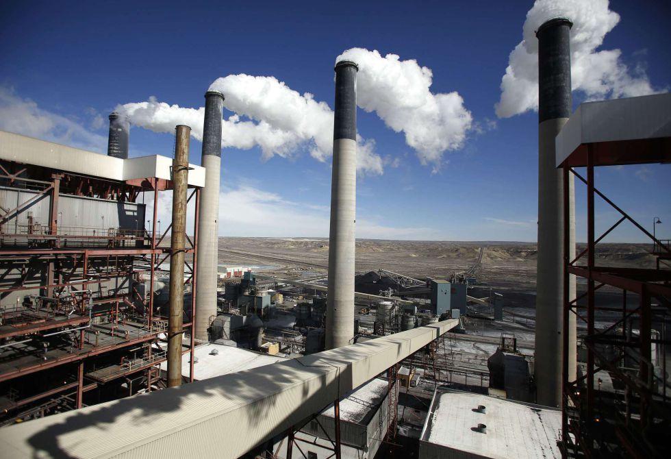 El Supremo frena la reforma de Obama contra el cambio climático