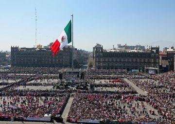 El Papa que adora a Caravaggio ante México, el país de los claroscuros