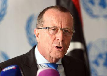La ONU cifra en hasta 6.500 los miembros del ISIS que han acudido a Libia