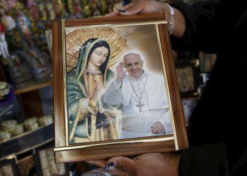 ¿Quién paga la visita del Papa a México?