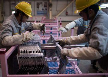 China prestó más dinero a América Latina en 2015 que el BM y el BID juntos