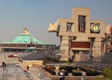 La Basílica de Guadalupe, el gran bastión del catolicismo latinoamericano