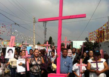 Ecatepec, el hogar de la Santa Muerte