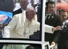 """El Papa pide un """"México donde no haya que emigrar para soñar"""""""