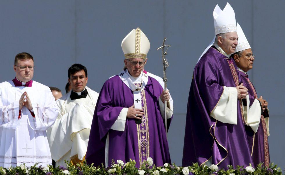 El obispo que fue agente de bolsa