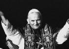 Juan Pablo II mantuvo una intensa amistad con una mujer casada
