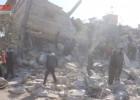 Ataques com mísseis atingem dois hospitais na Síria e matam 21 civis