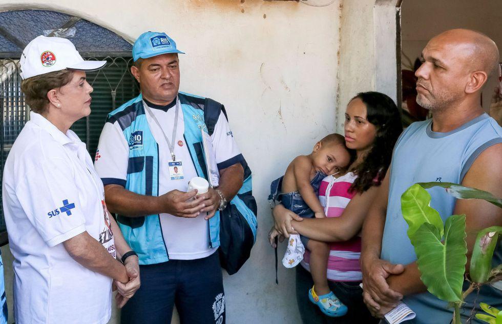 Cinco países detectan un aumento de casos de Guillain-Barré asociado al zika