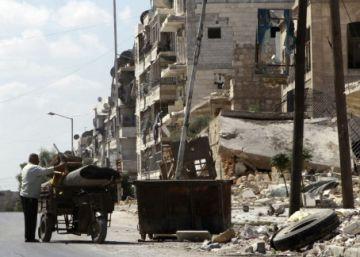 El ISIS usó gas mostaza en Irak el pasado agosto