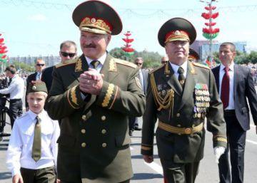 La UE desafía a Putin con un acercamiento a Bielorrusia