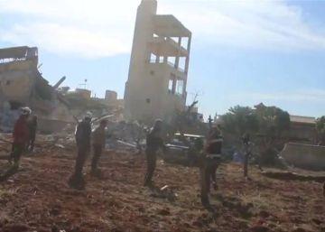 El Gobierno sirio aprueba el acceso de convoyes de ayuda a siete áreas sitiadas