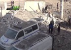 El Gobierno sirio aprueba que entre ayuda a siete áreas sitiadas