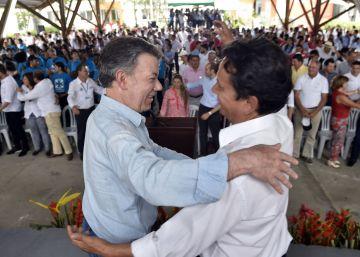 La falta de negociación con el ELN complica la paz en Colombia