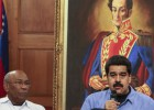 Venezuela's economy chief resigns after just one month on job