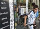 La inflación sube hasta el 30% en Argentina