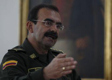 Los escándalos que salpican al director de la Policía de Colombia