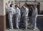El Papa, en la cárcel
