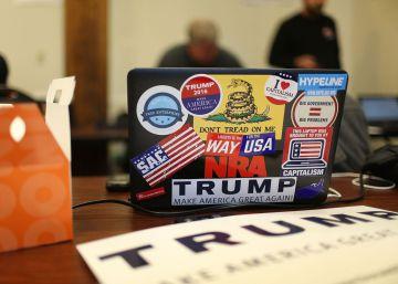 """Obama: """"Creo que Trump no será presidente. Esto no es un 'reality show"""""""
