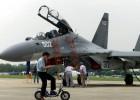 Rusia firmará este año con Irán la venta de aviones de combate