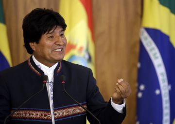 Bolivia encara la votación más incierta en la era Evo