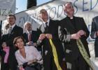 El Papa recibe críticas de católicos argentinos por sus gestos políticos