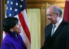 """Pritzker: """"Estados Unidos quiere hacer negocios en Cuba"""""""