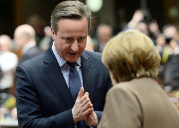 La UE celebra la cumbre definitiva para evitar la salida de Reino Unido