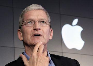 Google manifiesta su apoyo a Apple frente a la petición del FBI